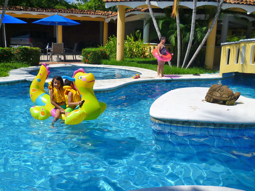 Villa corona del mar hotel blog and news for guayabitos for Hotel villas corona los ayala